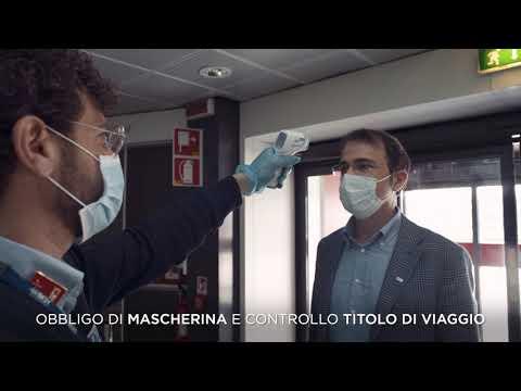 Ryanair e l'aeroporto di Milano Bergamo ti danno il benvenuto!