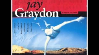 Jay Graydon-Walk The Wire. (westcoast aor)