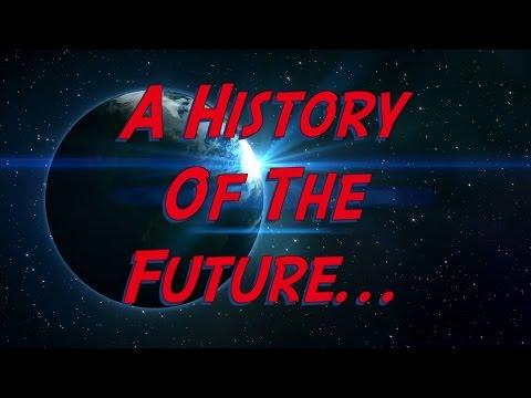 A History Of Futurists And Futurology