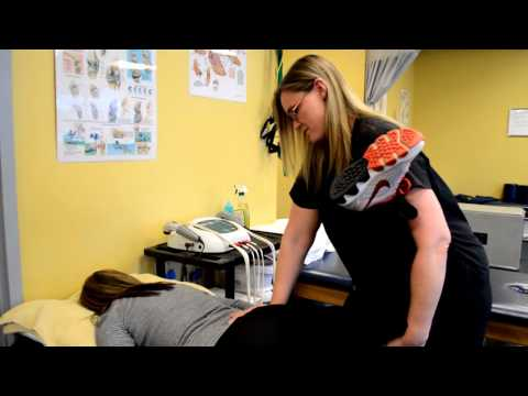Physical Therapy at Advanced Spinal Care & Rehabilitation -