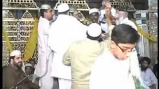 Shebaz Qamer Faridi - Bakhshish ki raat Mulhu Khokhar