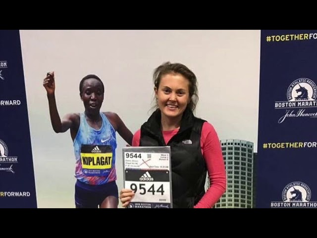 From Severe Achilles Pain to Qualifying for the Boston Marathon!