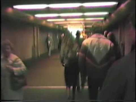 Old Greater Pittsburgh International Airport 1985