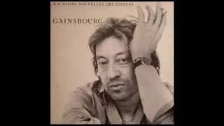 Serge Gainsbourg - Shush Shush Charlotte (1981)