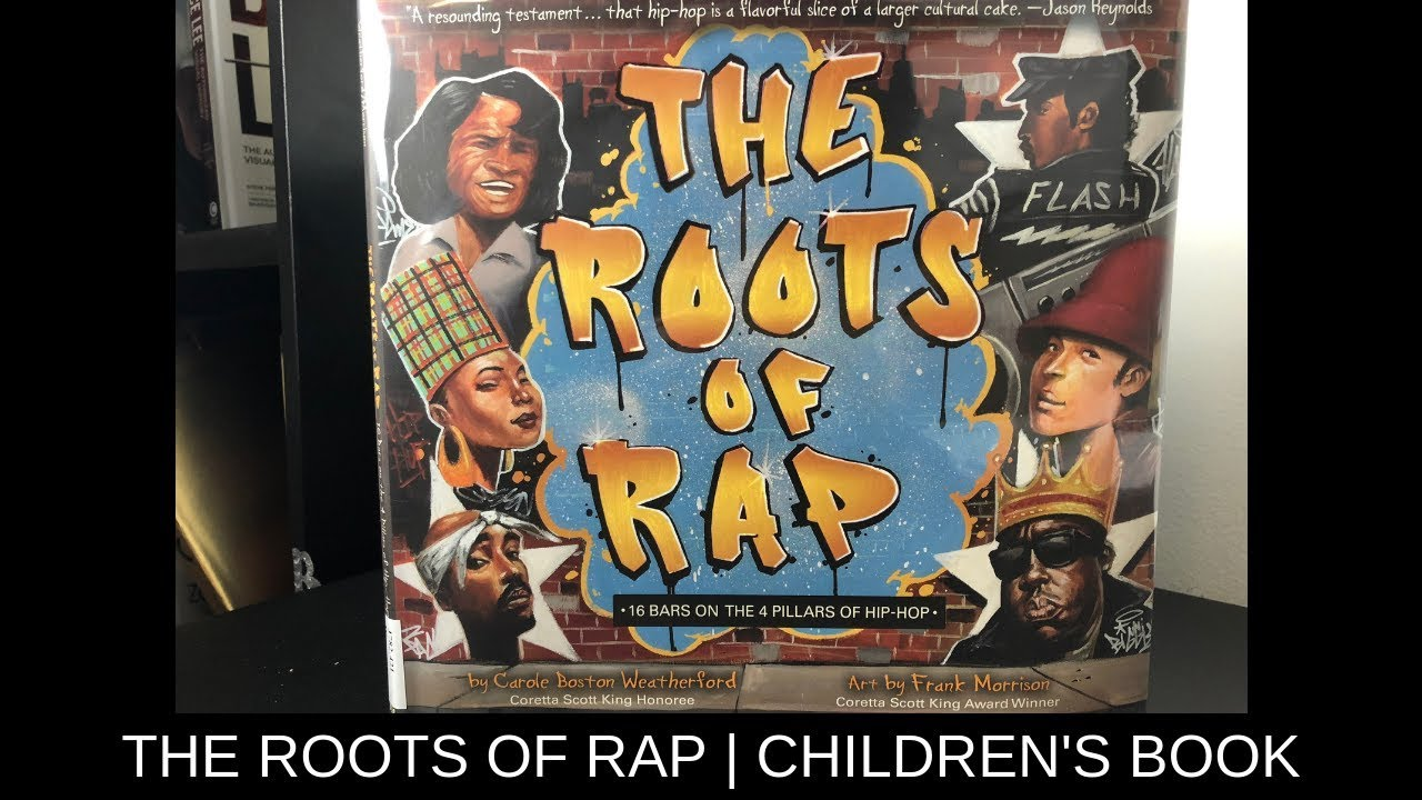 The Roots Book