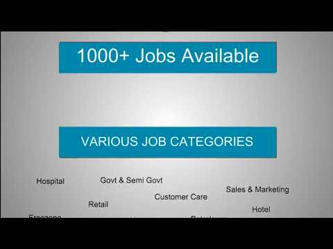 Find Jobs in Gulf Countries-wejobz.com