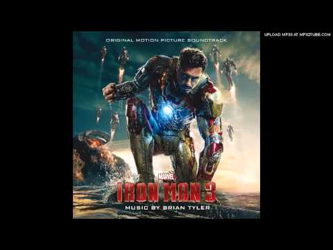 Iron Man 3 [Soundtrack] - 02 - War Machine