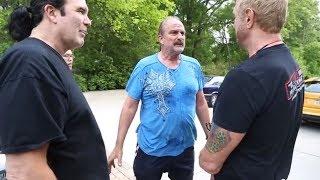 "DDP, Razor Ramon, And Jake ""The Snake"" Return To The Ring! - DDPtv"