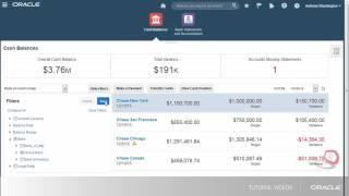 Cash Management | Preparing a Cash Position video thumbnail