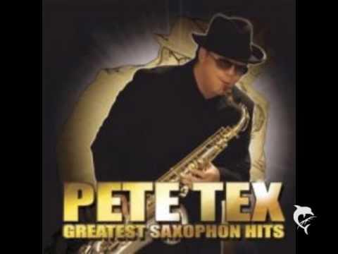 PETE TEX - SAIL ALONG SILVERY MOON