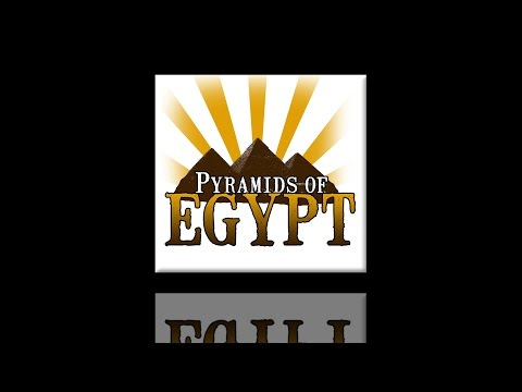Pyramids of Egypt  by Gary P. Gilroy [Marching]