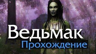 Прохождение The Witcher. Ведьмак. Максимальная сложность #6