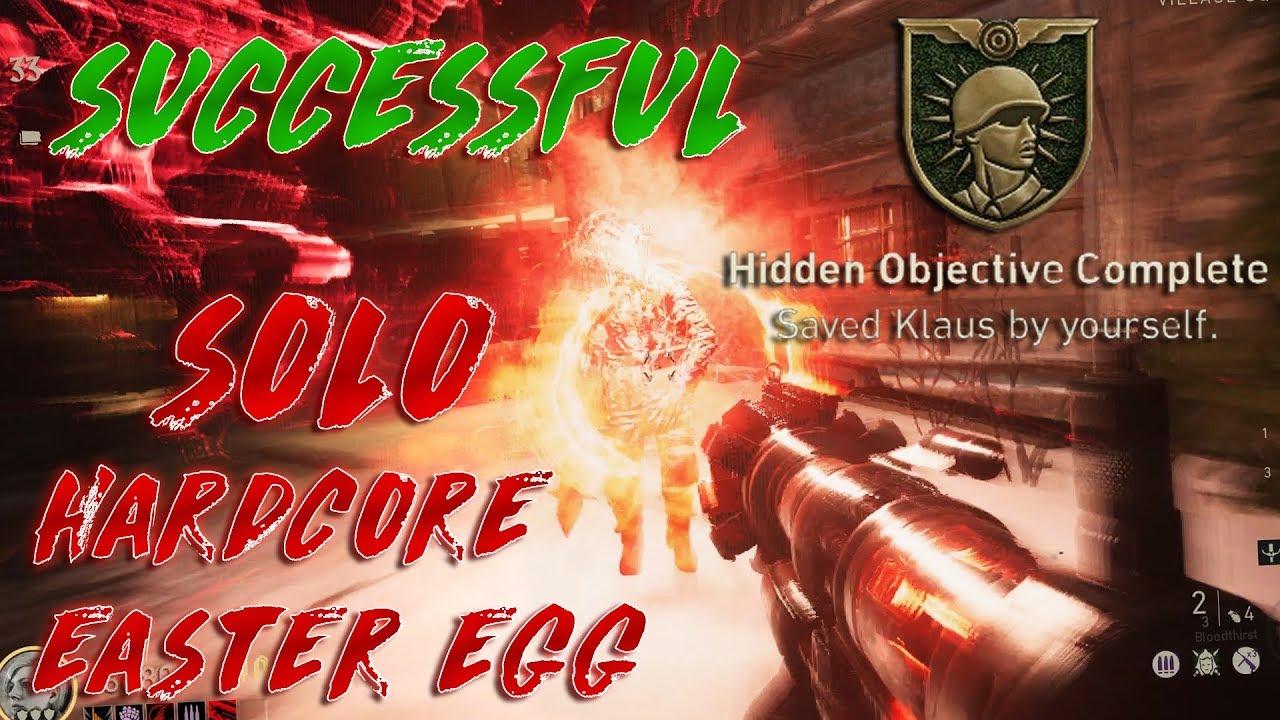 The final reich full solo hardcore easter egg gameplay save klaus the final reich full solo hardcore easter egg gameplay save klaus by your self hidden challenge solutioingenieria Images