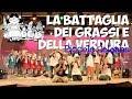 Download La battaglia dei grassi e delle verdure (mascarpone contro insalata!) - Piccole Colonne MP3 song and Music Video