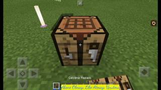 Minecraft pe Bilgisayardaki Ayarları yapma [Modsuz]