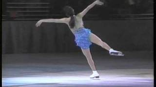 Kristi Yamaguchi (USA) - 1994 World Team Figure Skating Championships, Artistic Program