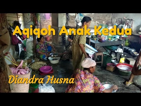 Aqiqoh Diandra Husna