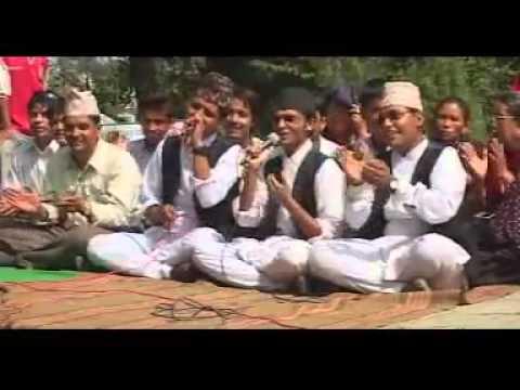 Rita Thapa   Pasupati Sharma part1 ptnepal com