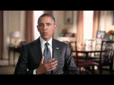 Obama Campaign Ad: Read My Plan
