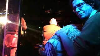 Waterhole jam (open jam session) in The Waterhole, Amsterdam: 10 September 2019