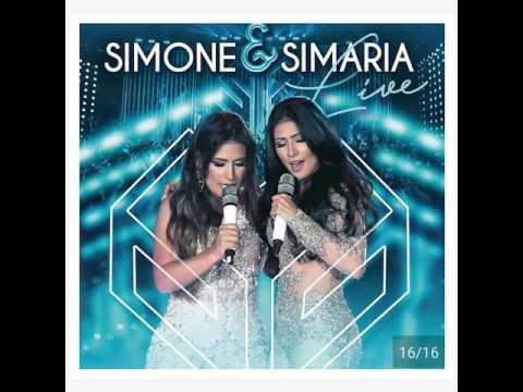 Simone e Simaria - Regime Fechado (Áudio) DVD LIve