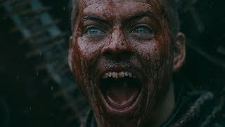 Vikings- Ivar the boneless battle speech HD