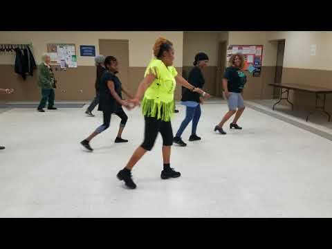 Not for Nothing Line Dance