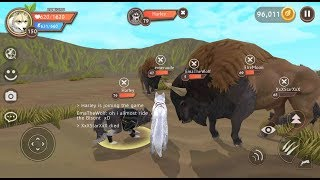 WildCraft: Animal Sim Online 3D
