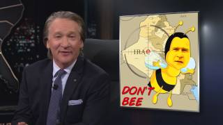 Real Time with Bill Maher: New Rule - Do This Not That (HBO)
