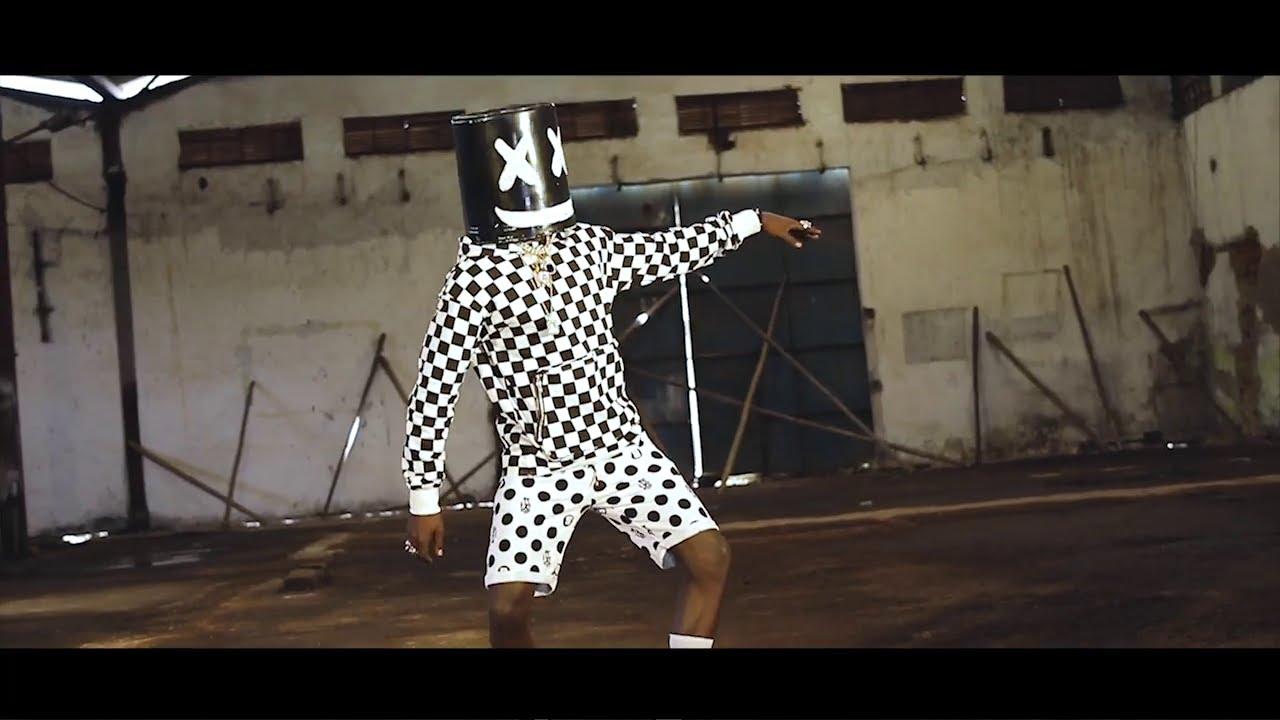How We Dance Video -  Ayvan Mvn