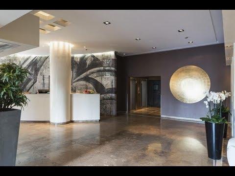 Hotel Tocq - Milano Hotels, Italy