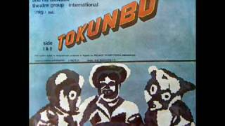 Tokunbo IV - Moses Olaiya  His Alawada Theatre Group Audio