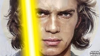 What If Qui-Gon Jinn Trained Anakin PART 2 - Star Wars Explained