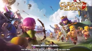 New Bie. Coc Mod. Bahasa Indonesia :)