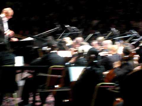 Ennio Morricone - On Earth As It Is In Heaven (Encore) Royal Albert Hall, London 10/04/2010
