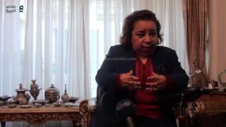 مصر العربية | هبة هجرس: قانون اﻹعاقة يضمن التأمين الصحي للجميع
