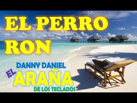 Danny Daniel El Araña De Los Teclados - El Perro Ron Y La Jaiba