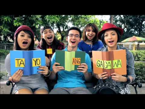 "Colgate Fresh U ""SANA BUKAS"" Music Video 2010"