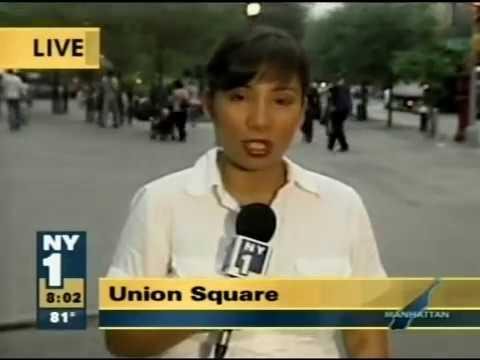 NY1 8pm News, July 18, 2005