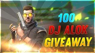 ROAD TO 1 MILLION LIVE DJ ALOK GIVEAWAY | As GAMING | THANKS TO EVERYONE