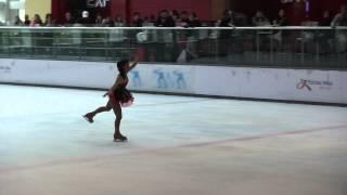 2012 isi skate hk artistic fs 6 ss