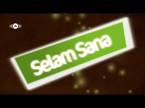 Maher Zain Selam Sana Ya Resulallah (Turkish-Türkçe) Video Esselamu Aleyke Ya RASULALLAH