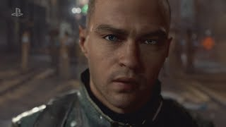 DETROIT Become Human Cinematic Trailer E3 2017 -- Sony Press Conference