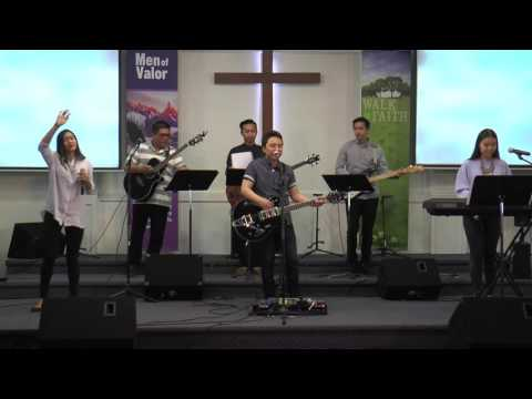 June 26 Word Alive Church Worship
