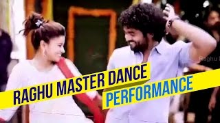 My Dance Performance for Awara Movie Song | Raghu Master