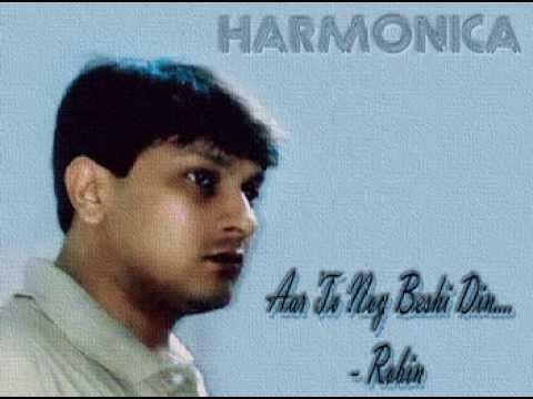 Aar To Noy Beshi Din.....Harmonica by Robin Tah.....