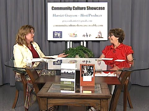Community Culture Showcase: Lisa Saunders