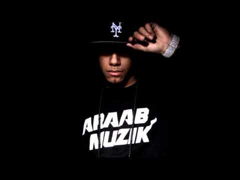 AraabMuzik - I live My life 720p HQ Audio!