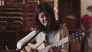Katie Melua 'Plane Song' - Cheltenham Jazz Festival 2019, The Henry Westons Sessions