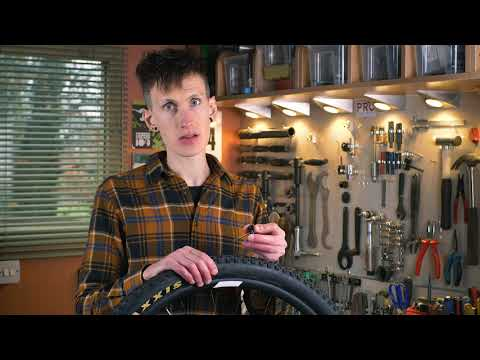 Tubeless Bike Tyre Repair Kit: How to use PRO BIKE TOOL tubeless bike tire repair